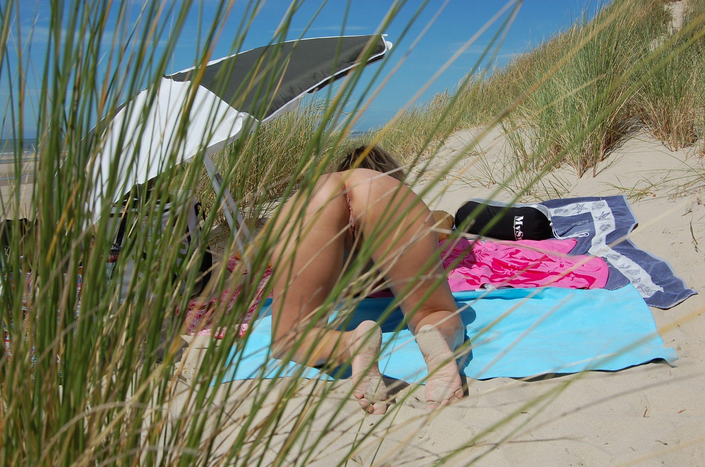 Фото нудисткие пляжи франции 9 фотография